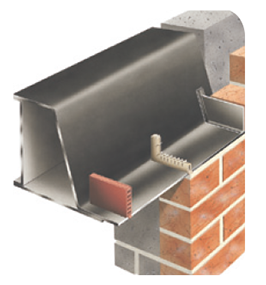 Cavity Wall Weep Vent